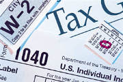 Form 1040 graphic
